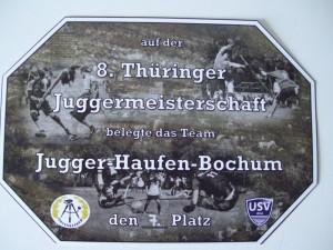 Urkunde Jena JHB1